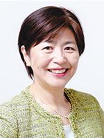 二宮 斉子  ニノズコンフィチュール製造販売 江山菓匠代表