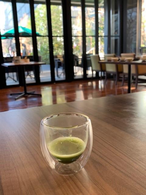 【BLOG】日本茶セミナー「1899テイーカレッジ」潜入ルポ!
