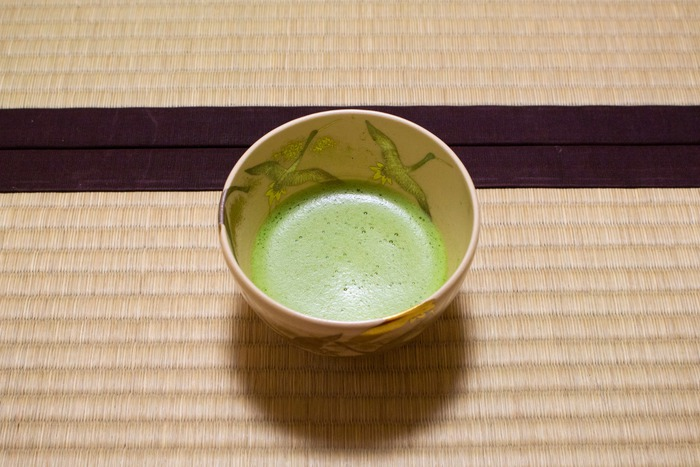 BLOG】茶道を体験してきたはなし | 1899 official site
