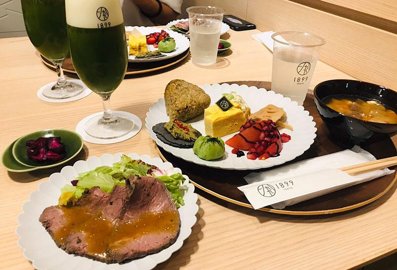 【BLOG】東京マラニック2019~サマーナイトラン~開催しました