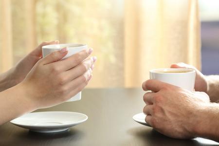 【BLOG】【知ってたらすごい!】お茶とコーヒー いい関係?
