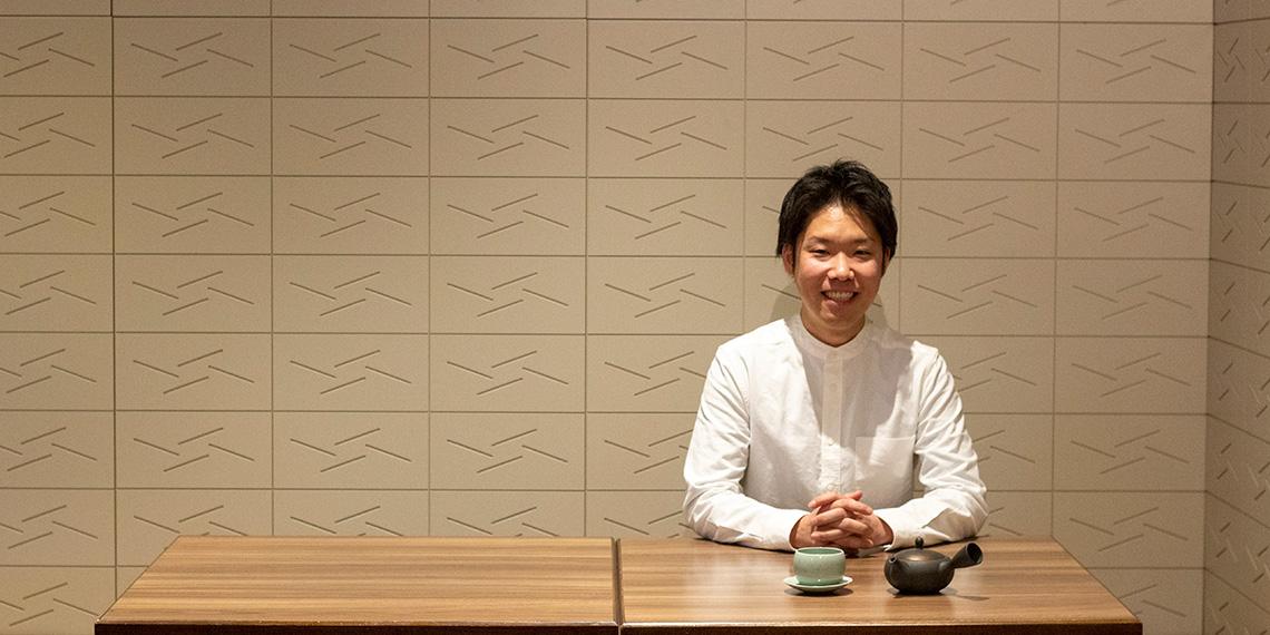 【BLOG】1899茶バリエ・坂上克仁の話