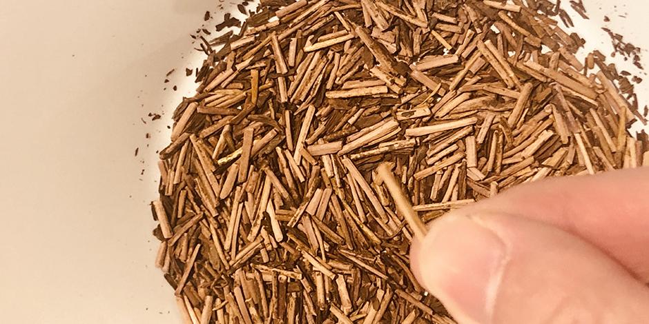 【BLOG】フライパンで簡単焙煎!自宅で手作りほうじ茶