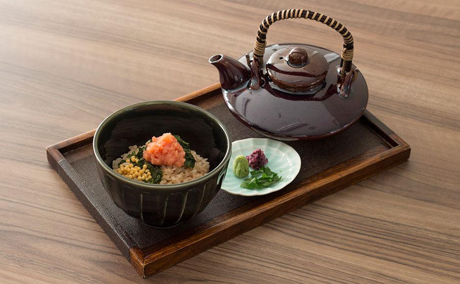 出汁が決め手のお茶漬けレシピ | 1899 CHACHACHA BLOG