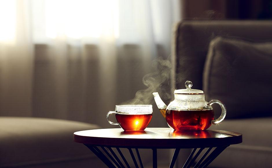 あなたの秋冬のお茶を教えてください|1899 CHACHACHA BLOG