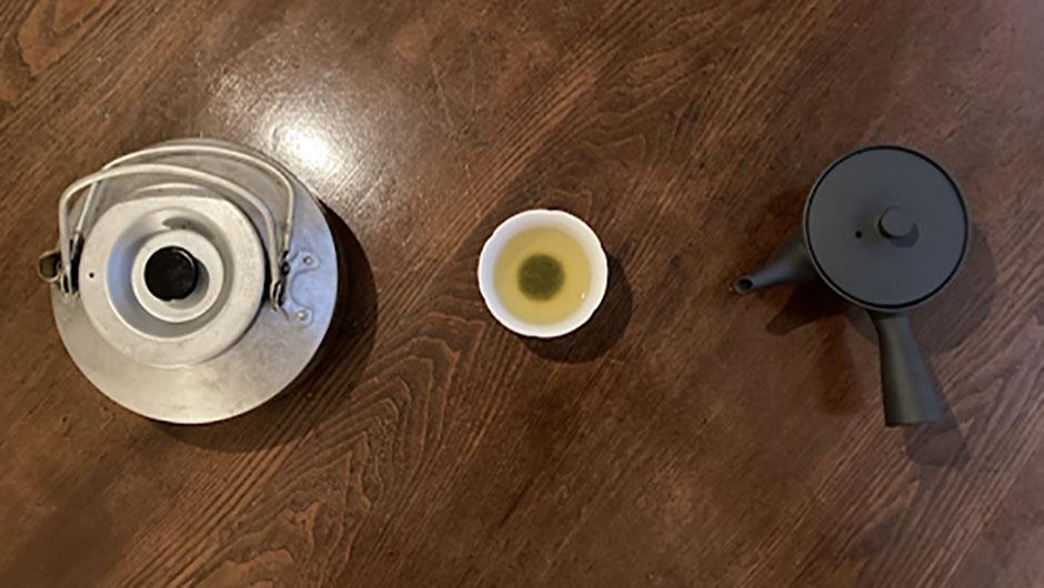 べにふうき緑茶とダイエット|1899 CHACHACHA BLOG