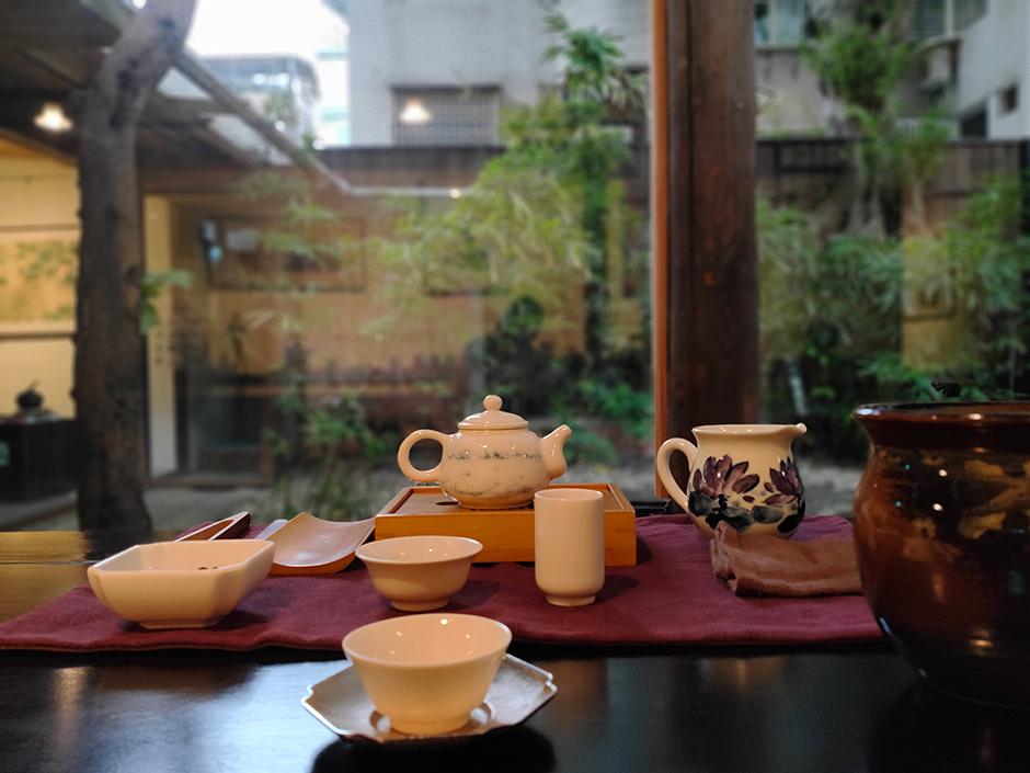 一人でも、誰かとでも。台湾茶から見えたお茶の良さ 1899 CHACHACHA BLOG